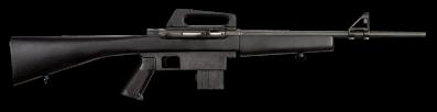 Feb gun